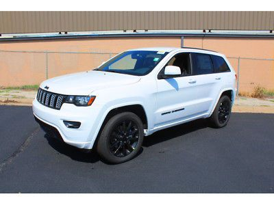 Ebay 2018 Jeep Grand Cherokee Altitude 2018 Jeep Grand Cherokee