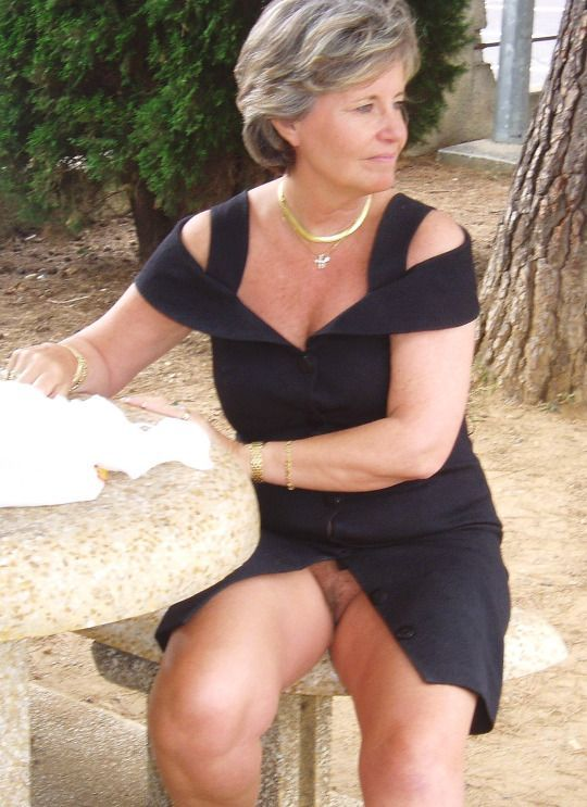 Mature english woman privat