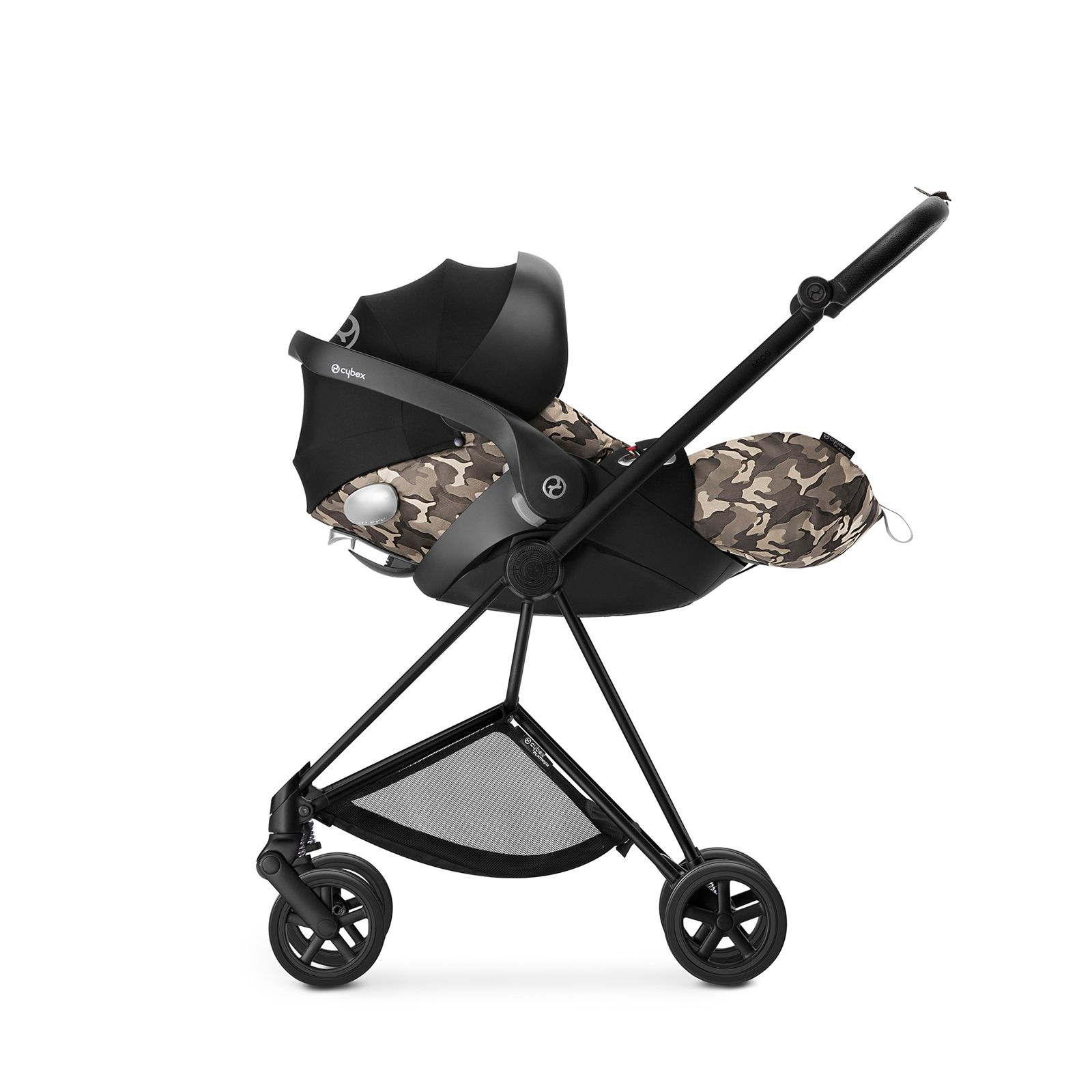 CYBEX Platinum Butterfly Collection Car seats, Baby car