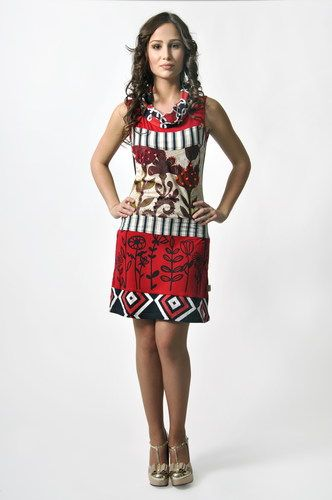 Savage Culture: Enticing Sabine Dress, only on wildcurves.com!