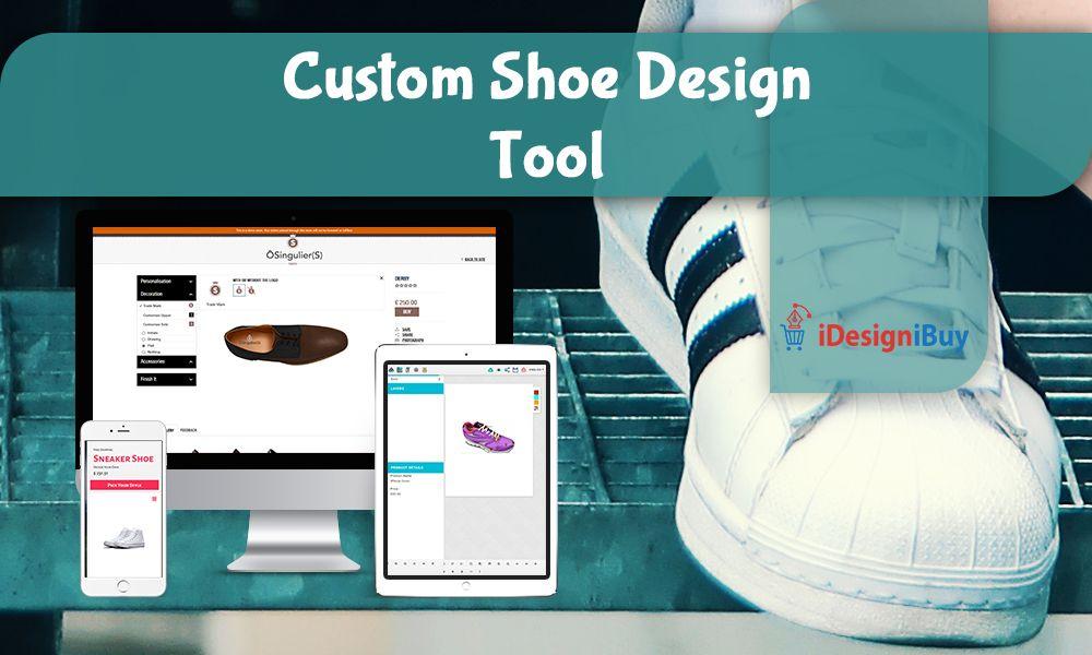 db7a19b18462ea ... Shoe Design Softwares iDesigniBuy by iDesigniBuy. Aangepaste Schoenen