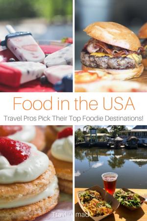 Photo of Amerika der Schöne und Lecker! Beste kulinarische Reiseziele in den USA – Travlinmad Food and Travel Blog