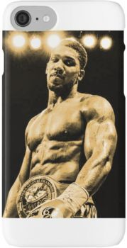 anthony joshua phone case iphone 7