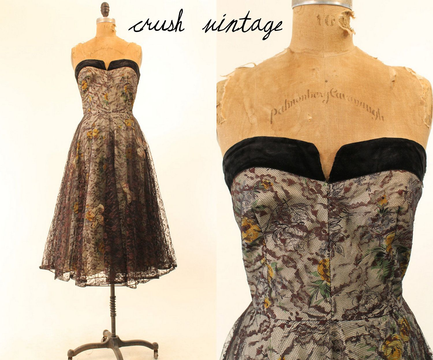 Yellow roses blace lace and velvet us formal dress a posh
