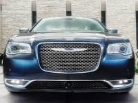 2018 Chrysler 300 Redesign