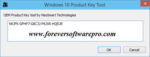 download product key finder for windows 10
