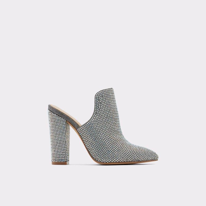 Leather Smooth Women's Heels   ALDO