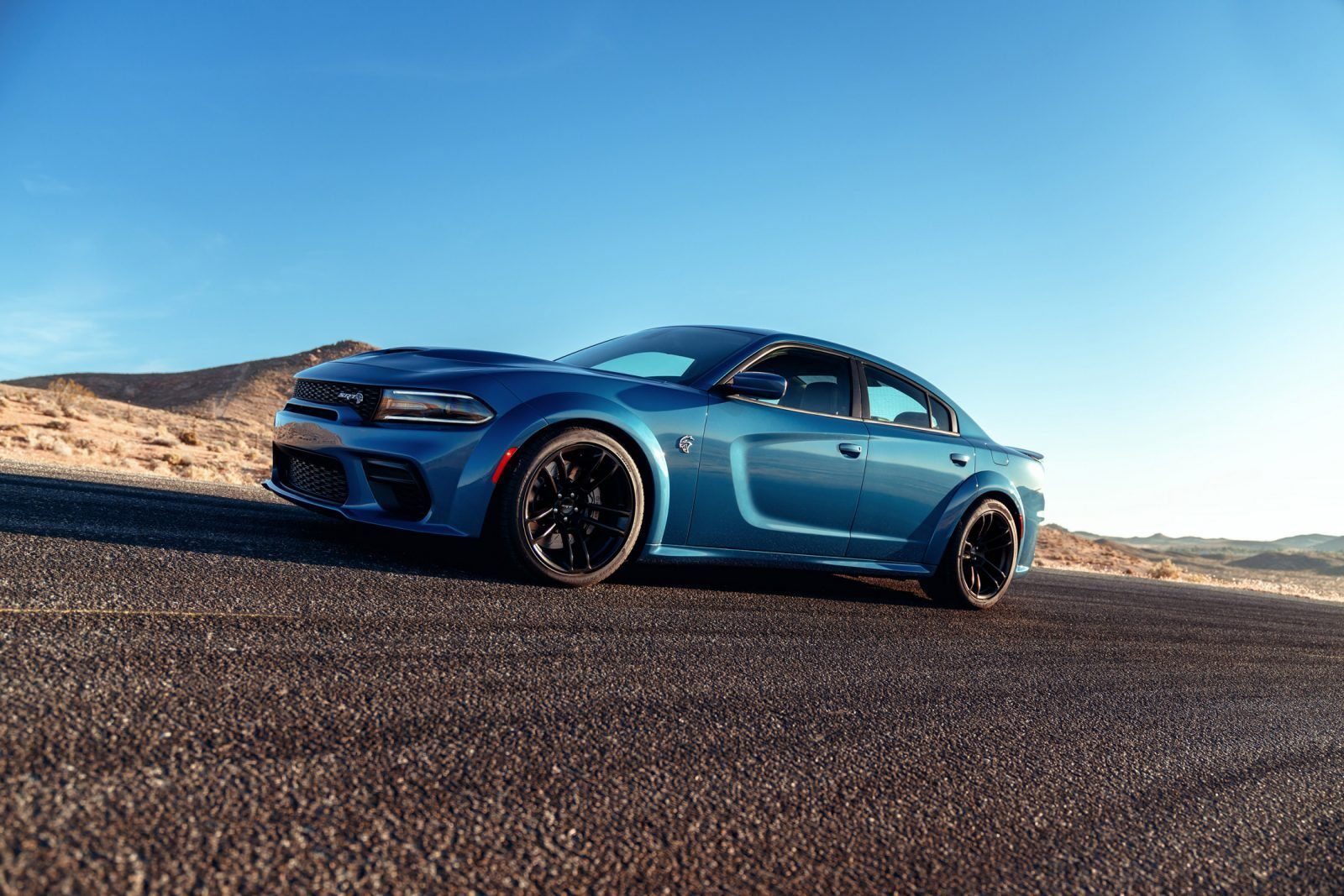 Dodge Unveils Wild 2020 Charger Widebody Scat Pack And Hellcat Models Video Latest News Car Revs Daily Com Dodge Charger Charger Srt Dodge Charger Srt
