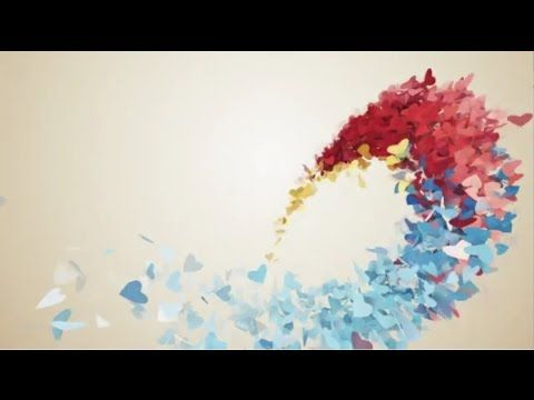 Free 4k Color Explosion On White Background After Effects