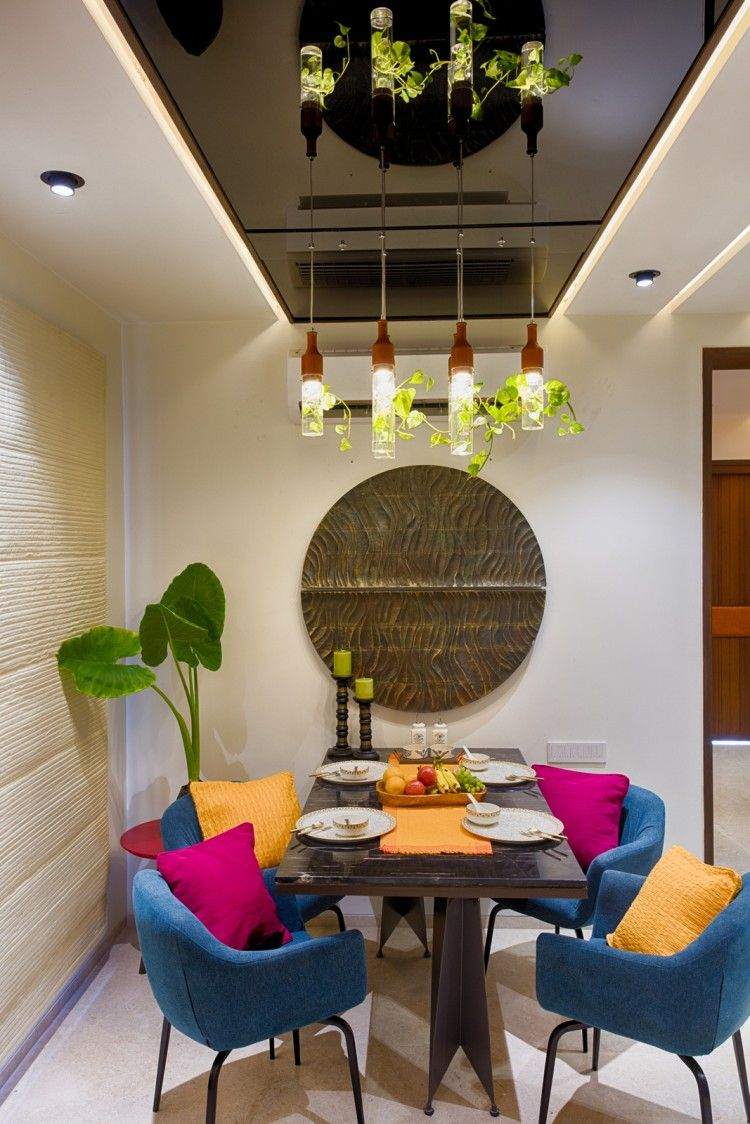 The Most Creative Dining Rooms By David Carter Design Dining