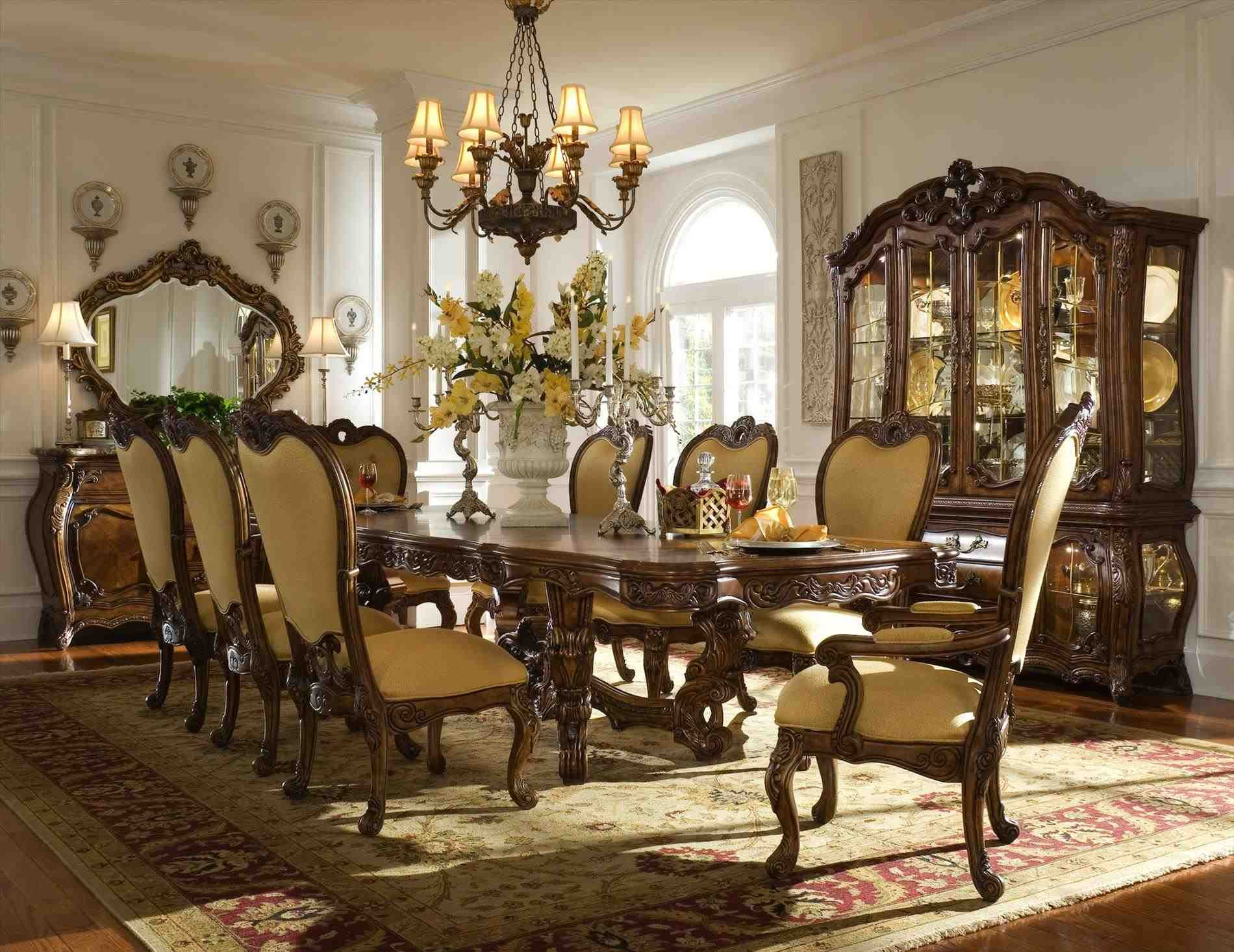 New Post Formal Dining Room Sets For 10  Decors Ideas  Pinterest Simple Dining Room Set For 10 Review