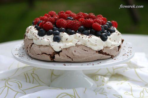 pavlova-czekoladowa