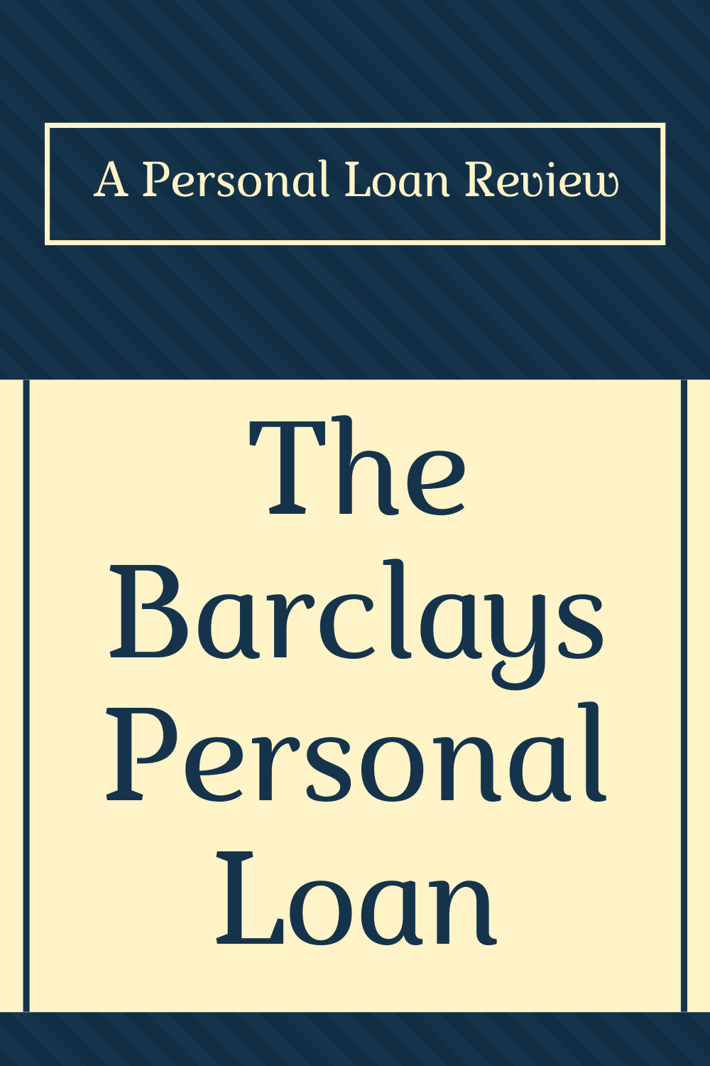 Barclays Personal Loan Review In 2020 Personal Loans Personal Loans Debt Payoff Person