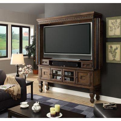 Entertainment Armoire, Entertainment Armoire For Flat Screen Tv