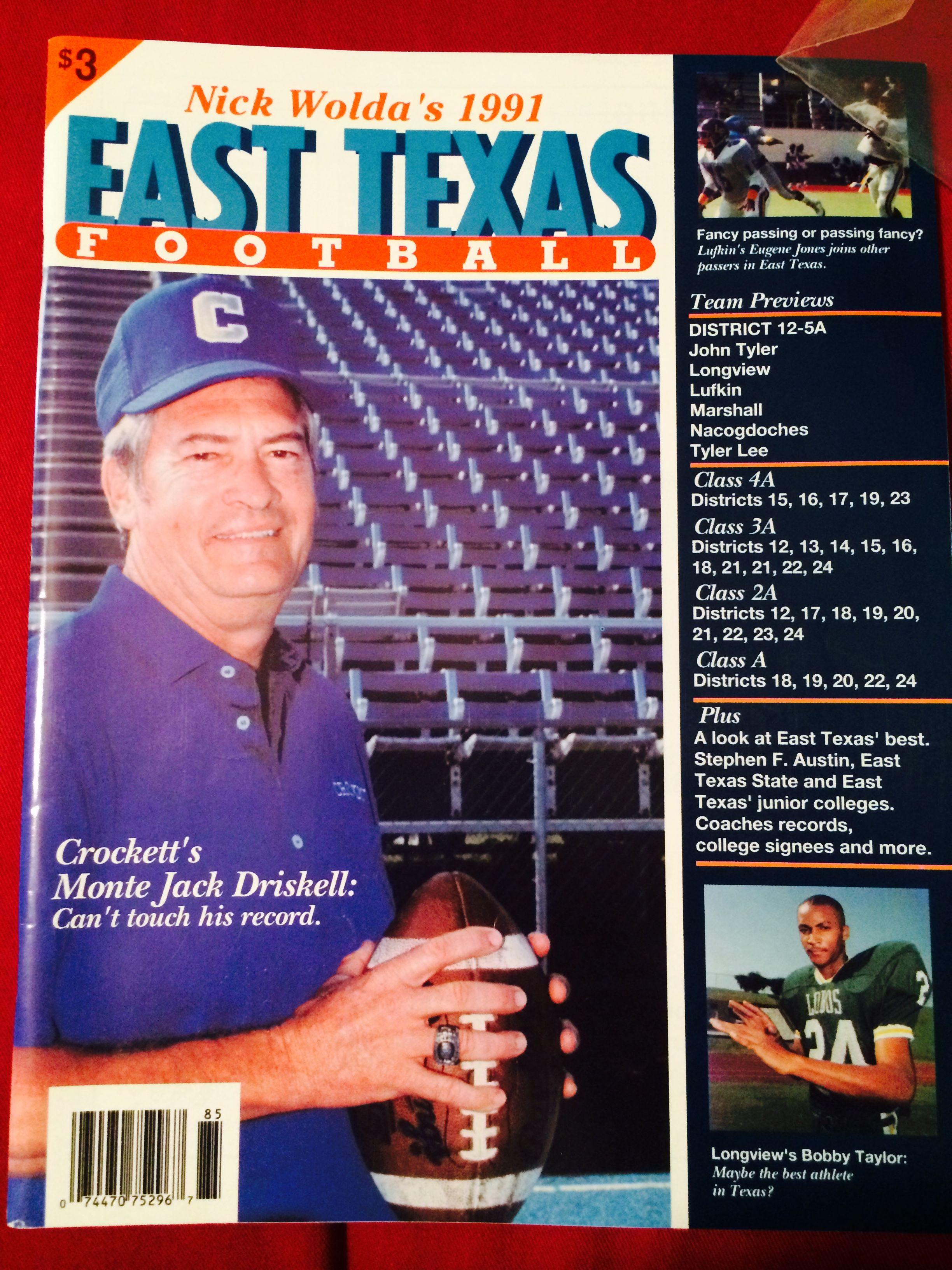 Crockett texas by Michael Brown on Crockett Bulldogs