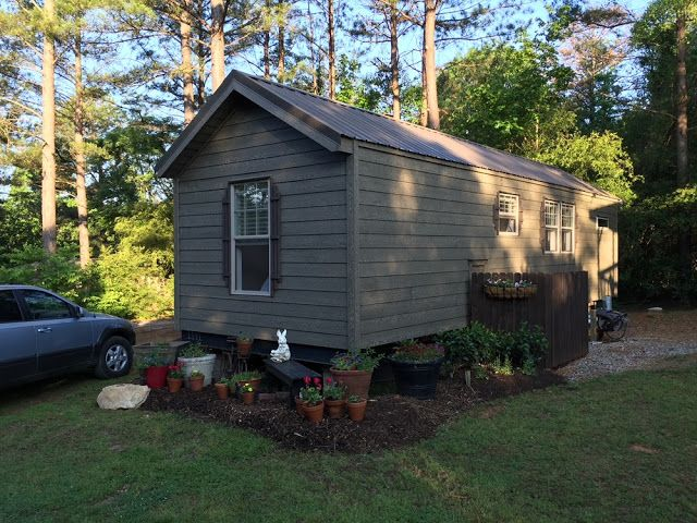 Park Model For Sale In South Carolina Tiny House Towns