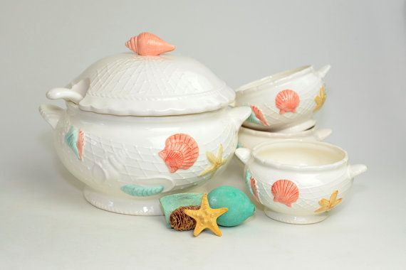 cottage tureens - Google Search