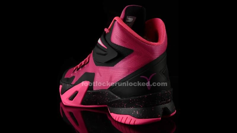 69404c89a082b2 The Nike LeBron Zoom Soldier VIII