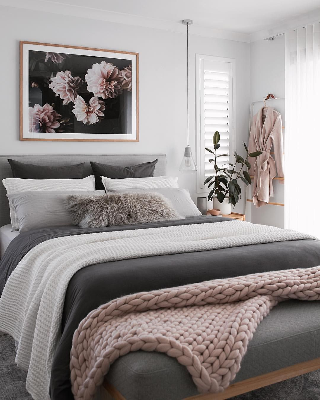 21 Cosy Winter Bedroom Ideas: Give Me All The Cosy Winter Layers Please