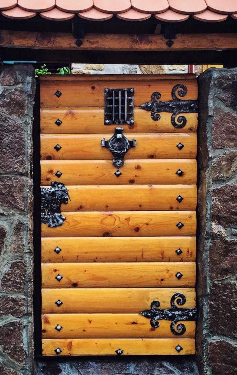 Belgrade Serbia Wooden Doors Cool Doors Old Doors