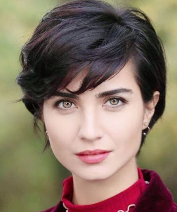 Photo of Haircut Ganson – eine helle Note in der Manifestation von Stil und femininer Persönlichkeit – Kurz Haar Frisuren