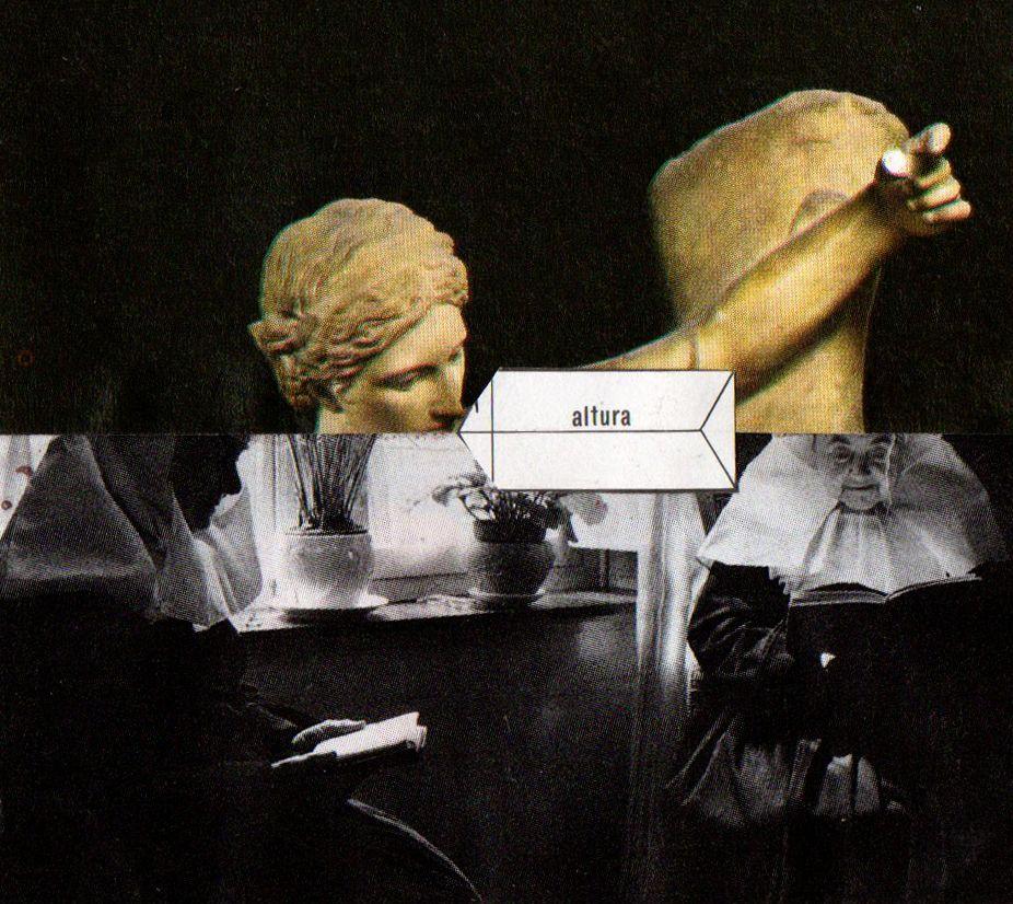 Collage de Blesia Reveriech