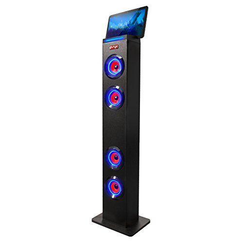 Sumvision Wireless Bluetooth Xl Speakers Wireless Bluetooth Tower Speakers Wireless Speakers Bluetooth