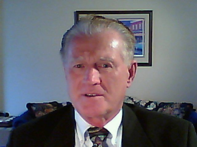 Ted Wolk, Author and Creator of www.an-insurance-agents-career.com ...