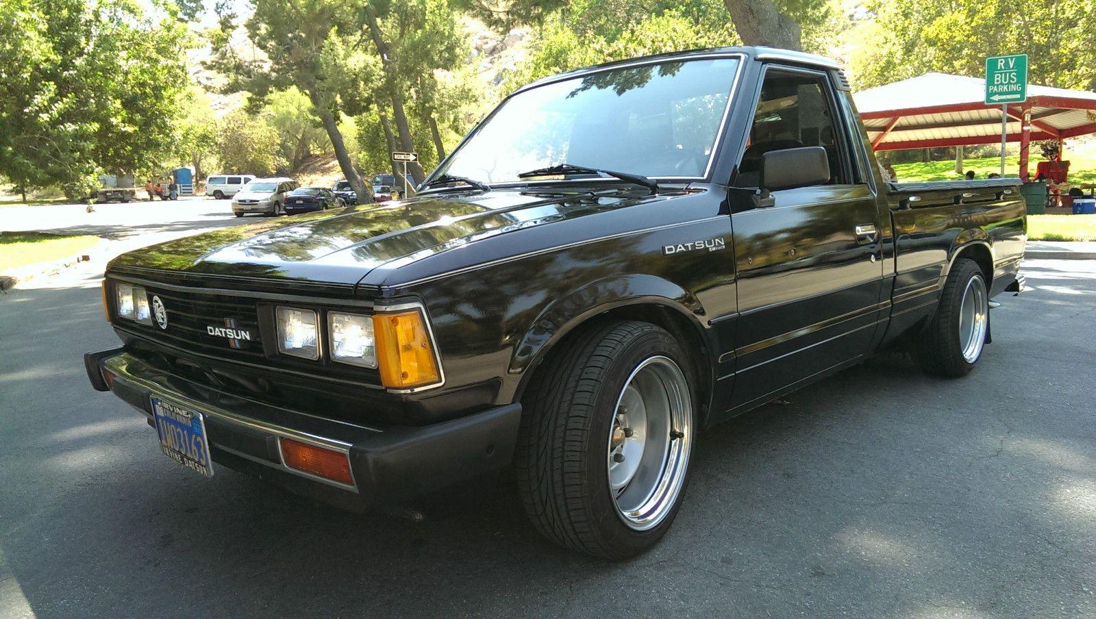 Datsun Other Standard Datsun Nissan Mini Trucks