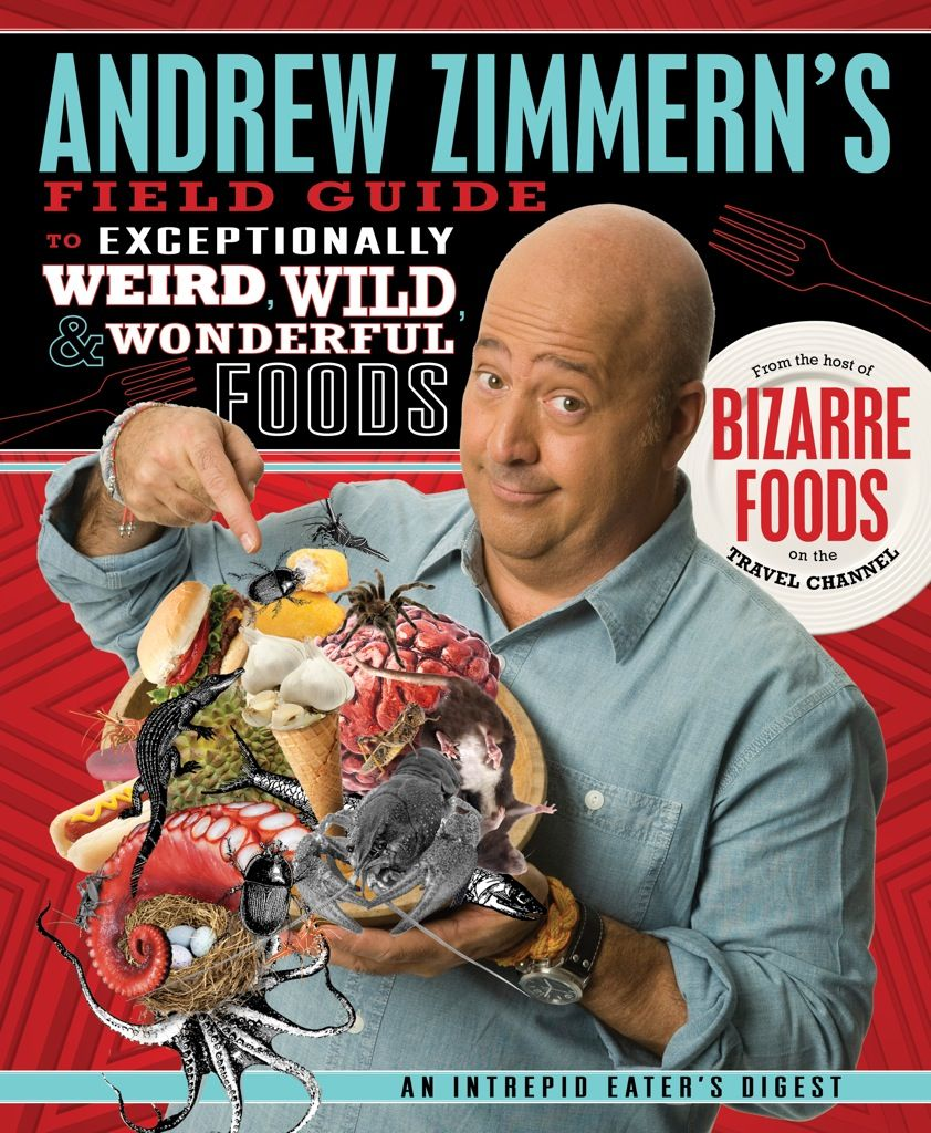 Andrewzimmern joins sl to discuss his new book new food truck and andrewzimmern joins sl to discuss his new book new food truck and as forumfinder Images