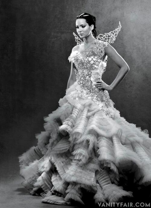 Ocine Tweets on | Pinterest | Katniss everdeen, Mockingjay and ...