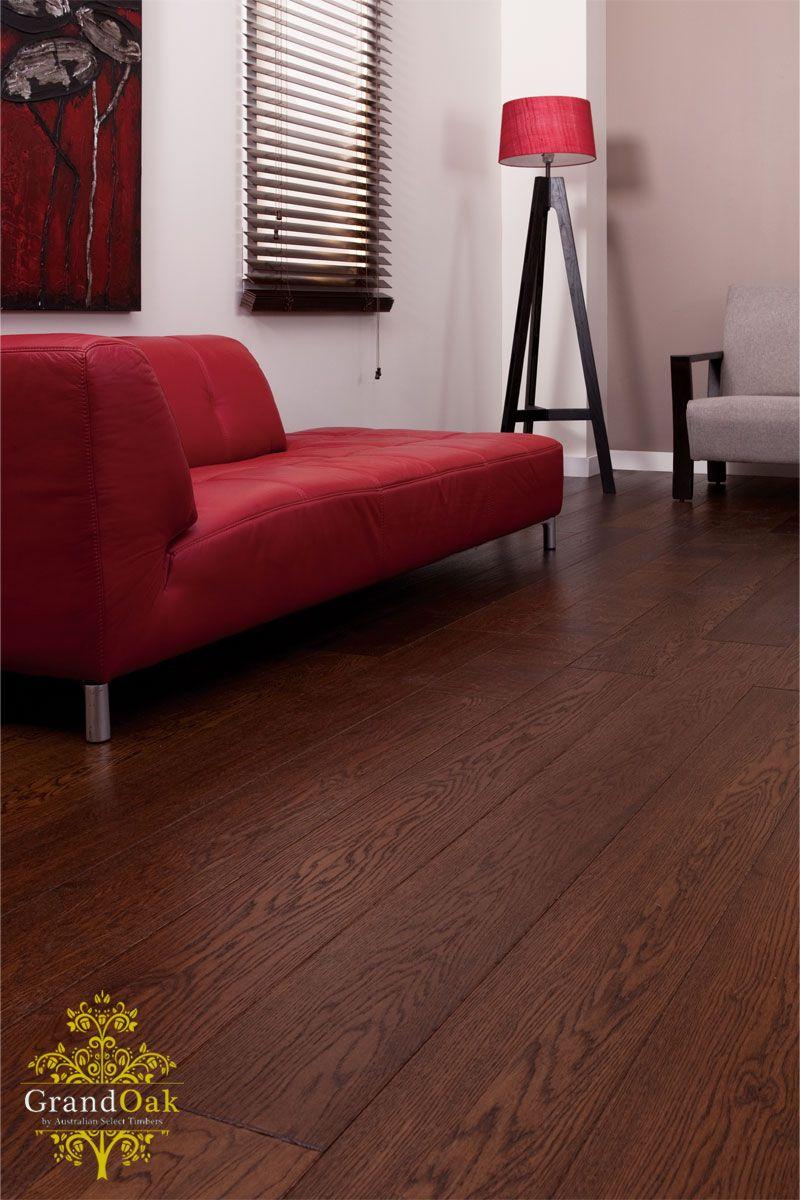 Grand Oak Timber Flooring Milano Oak House Show Oak
