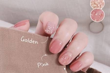 nail pictures 2020 new style suitable nail styles for