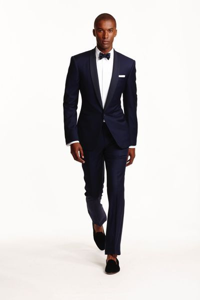 Outfit homme 2016 Costume decontracte mariage