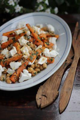 Porkkanalisäke