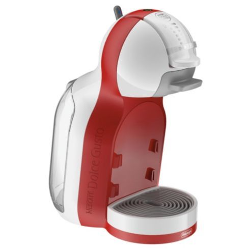 Buy Nescafe Dolce Gusto Red Multi Beverage Coffee Machine By