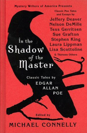 In The Shadow of the Master – Michael Connelly, ed