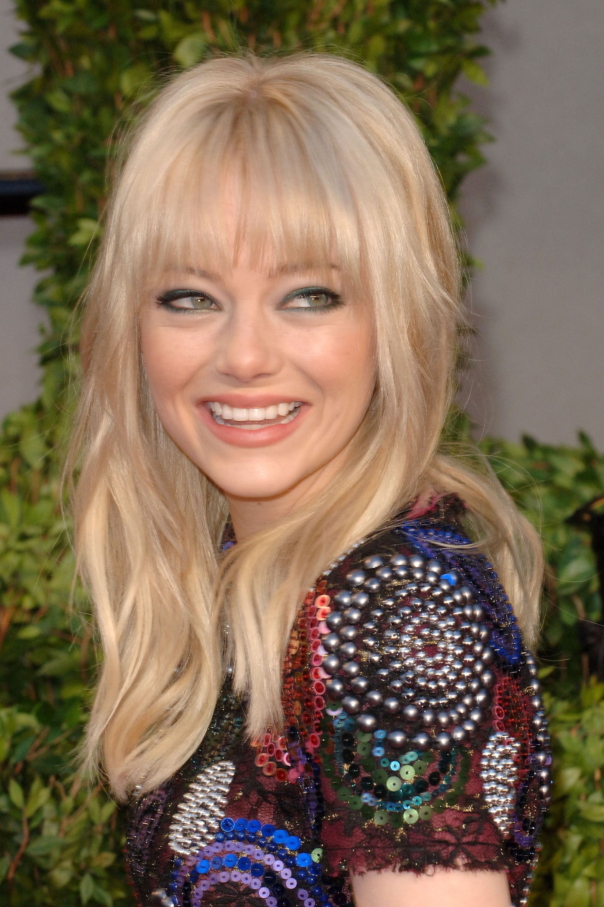 pin by emily carr on hair flare! | pinterest | emma stone hair
