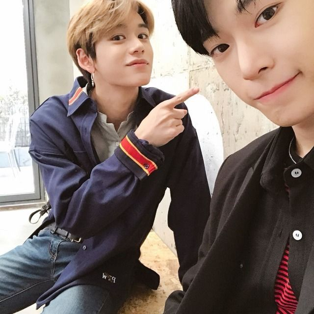 Lucas and Doyoung| NCT