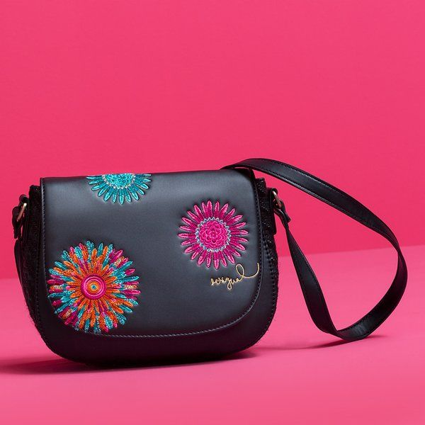 cfa1510de1 Desigual Varsovia Far West - 61X51B7 | desigual in 2019 | Bags ...