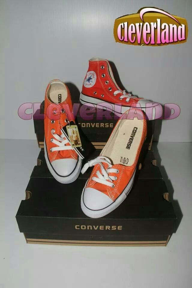 c1c9b1afbf10 Converse All Star Original Made in Indonesia Available size for high and  short type   36