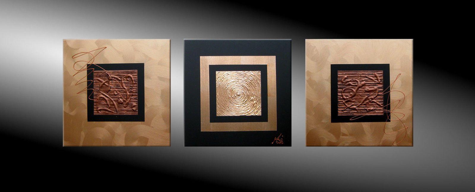 Details zu atelier mico ☆☆☆☆☆ original abstrakt gemälde modern bilder malerei acrylbild