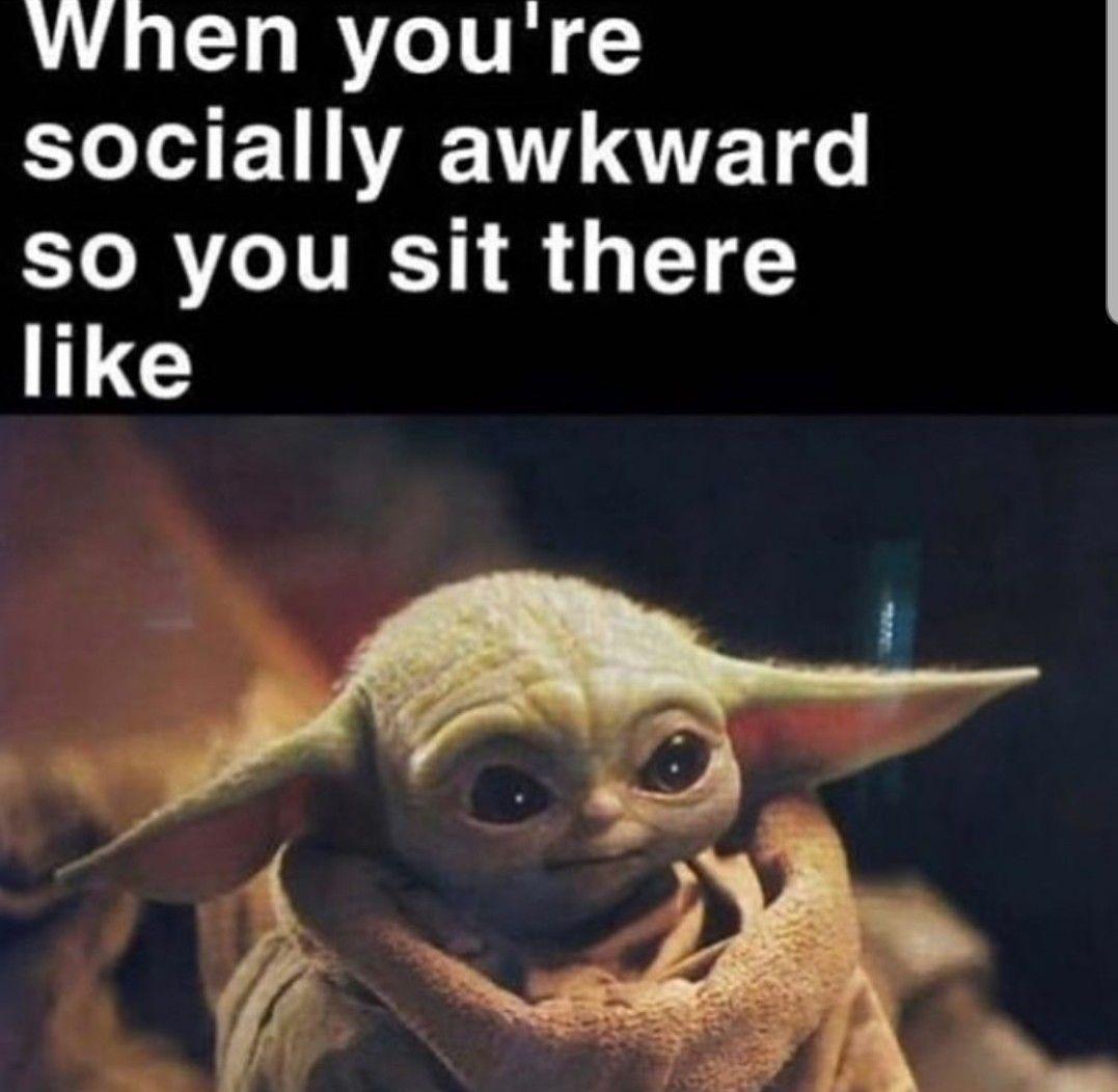 Pin By Bernie Sitzmann On Words And Funny Stuff Yoda Funny Yoda Meme Star Wars Memes