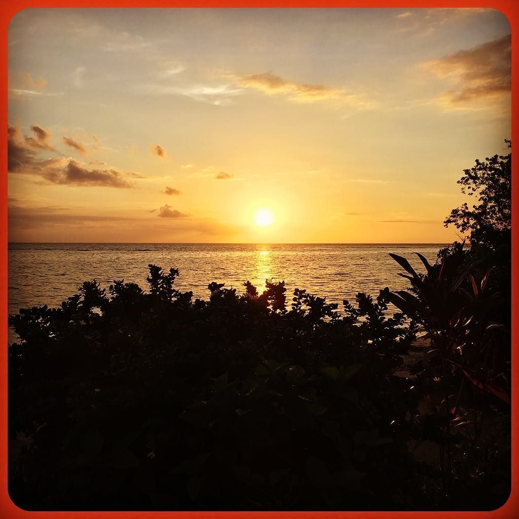 Sunsets aren't just on Mondays! Stay tuned for LBC's coming specials! . #staylittlebay #littlebay #littlebaycabins #jamaica #Negril #westmoreland #travel #beach #vacation #deals #deal #sea #ocean #sun #waves #swimming #travelgram #funinthesun #reggae #irie #rasta #praisejah #negriljamaica #jamaicabeach #nature #traveling #tourism #wanderlust #destination #adventure #pinterest #instagram #ifttt