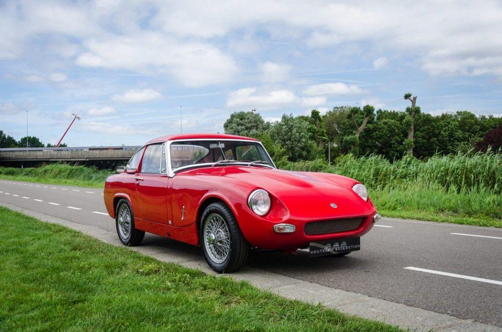 Houtkamp Classic cars MG Midget Ashley GT For Sale | Vintage Autos ...