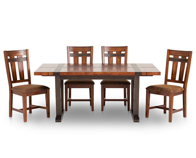 Furniture Row Offers A Great Selection Of Dining TableDining Group
