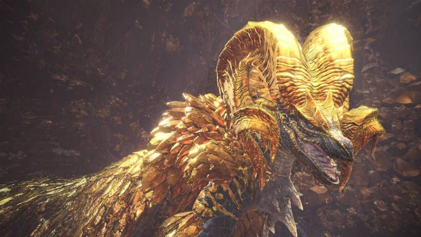 Monster Hunter World Update 3 01 Patch Notes for PS4 and