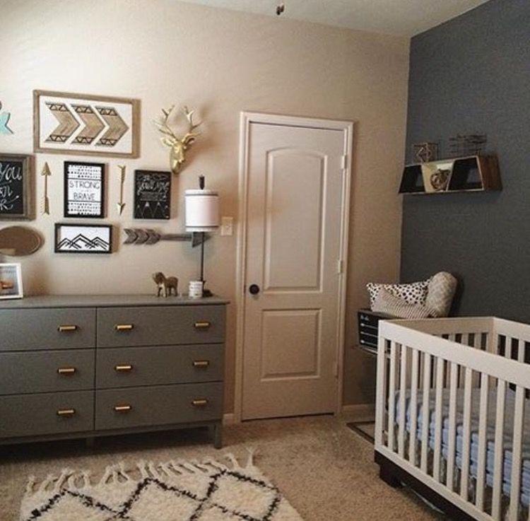 Rug Dresser White Crib Babys Room Baby Room Baby