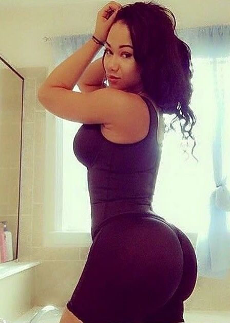 This girl has a serious bubble butt (50 Pictures) | Funny