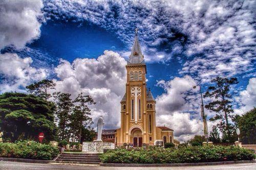 Thành phố đẹp nhất Việt Nam